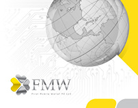 Work at FMW (First Mobile Wallet FZ LLC)