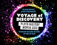 Logo, Black History Month 2013, Viacom