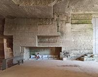 Ca'n Terra House in Menorca, Spain by Ensamble Studio