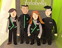 GPTW / Falabella