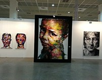 SEOUL ART SHOW 2013 [NUOVO Gallery]