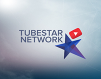 TSN Tubestar Network Website Redesign