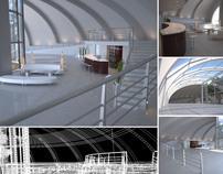 Centro de Exposiciones de Ciencias y Naturaleza