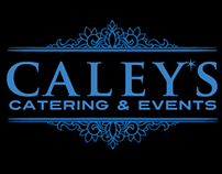 Client: Caley's Catering