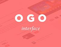 OGO interface