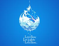Let it flow...