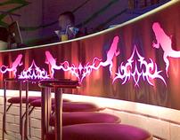 Iguana night club