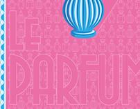 Le Parfum - Patrick Suskind