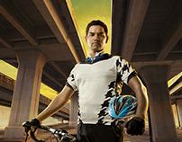 Grameenphone BD Cyclist