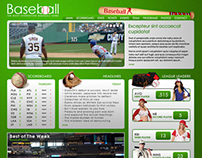 Baseball (2009)