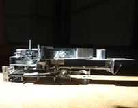 caja de Pandora mecanica 3