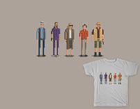 The Big Pixel Lebowski