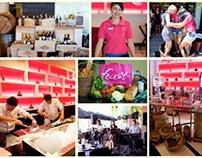 Launching Sheraton Bali Kuta Resort Market Brunch