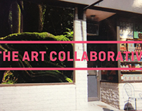 The Art Collaborative Branding