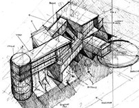 Multimedia and Art Diploma Institute [MADI]