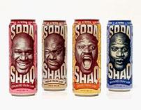 Soda Shaq
