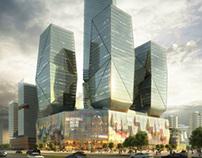 WWCOT Shanghai