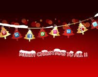 Merry Christmas to all Networks