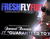 [Video] Fresh,Fly,Full Remix - UMG