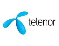 Telenor Talkshawk Redesign