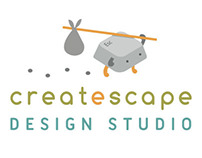 Createscape Design Studio Logo