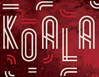 Koala EP