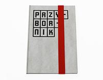 Przybornik / Book
