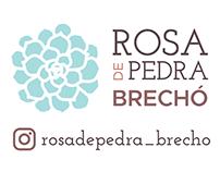 Rosa de Pedra Brechó