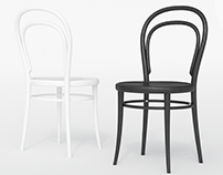 THONET - No.14 Vienna