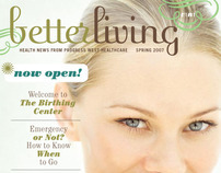 Better Living Magazine