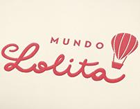 [Rebranding] Mundo Lolita - Explore Nosso Mundo.