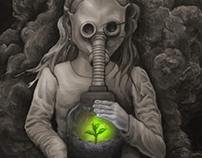 Environmental issue
