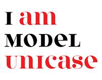 Model (Typeface)
