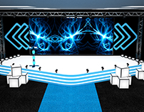 Telenor Event Setup