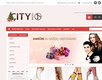 Fashion e-shop