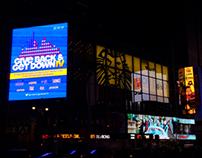 Digital Signage, Viacom