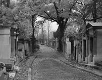 La paix des cimetières - Part II