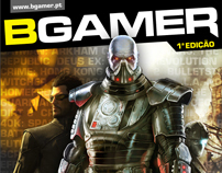 Revista Digital BGamer #1
