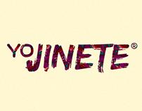 yoJINETE: Fashion Brand Identity