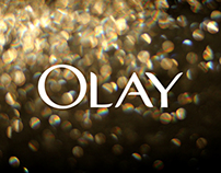 Olay.com – Site Design