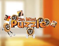 Eti Cin Mini Puzzle