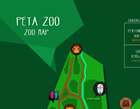 Zoo Negara In Polygons!