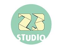 Logo STUDIO 23, 2011