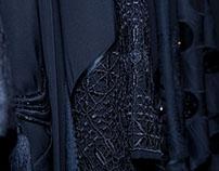 Fabrics of Abayas