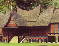Rumah Adat Indonesia