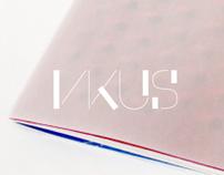 VKUS magazine