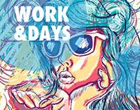 WORK&DAYS