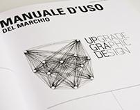 Graduation Project: UPGRADE Graphic Design