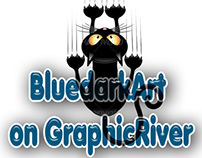 ஜ BluedarkArt's Bestsellers on GraphicRiver ஜ