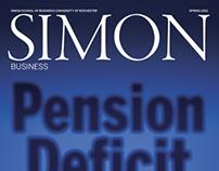 Simon Business